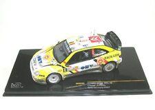 Citroen XSARA WRC No. 6 Rally Germany 2007