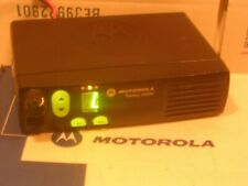 Motorola Cm200 Mobile Vehicle Base Radio Vhf 146-174 45 Watt Aam50Kqc9Aa1An +