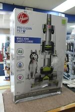 Hoover Fh51010 Pro Clean Pet Upright Vacuum Brand New