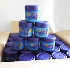 50 x Wella Shockwaves Ultra Strong Mess Constructor Hair Cream 50 x 25ml pots