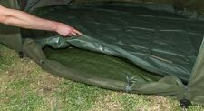 Nash Double Top Extreme MK4/MK3 2 Man/Giant Groundsheet NEW Carp Fishing - T1037