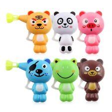 Cartoon Animal Bubble Blower Gun Toy Ejection Bubble Kids Children Gift