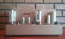 MARANTZ MODEL 8 Tube Amplifier Collectors Dream PRICE REDUCED AGAIN!!!