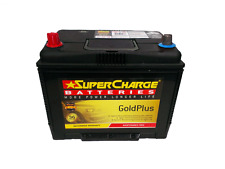Supercharge GoldPlus MF80D26R 4WD Battery For Hyundai i30-Diesel Current