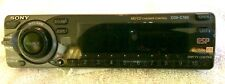 Old School Sony Cdx-C780 Detachable Faceplate