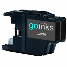2 Black Ink Cartridges for use with Brother MFC-J430W, DCP-J525W, MFC-J6710D
