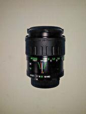 Vivitar 28-70mm/f3.5-4.5 Macro 1.5x Lens for Minolta (BRAND NEW!)