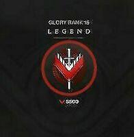 Destiny 2 Legend ( Glory rank 0 - 5500 ) (XBOX ONE  / PS4 / PC)
