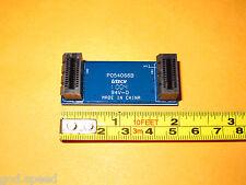 nVIDIA HP DELL PNY Quadro K4200 K4000 K5000 FX 5800 5600 GPU SLi Bridge Adapter