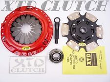 XTD STAGE 3 CLUTCH KIT MITSUBISHI ECLIPSE TALON LASER GST GSX 2.0T 2.4L