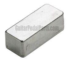 1590A Aluminum Enclosure for Guitar Pedals