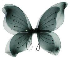 "16""x19"" Fairy Wings Butterfly Costume : Tinker Bell Halloween Angel Tutu Pixie"
