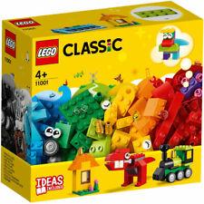 Lego 11001 Classic Bricks and Ideas NEW & SEALED BOX