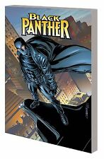 BLACK PANTHER BY CHRISTOPHER PRIEST COMPLETE COLLECTION VOL 4 TPB