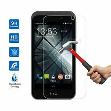 100% Genuine HD Tempered Glass Film Screen Protector For HTC Desire 320 2.5D
