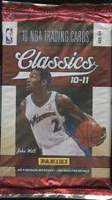 NBA Panini Classics Basketball Cards 2010/11 Retail Pack
