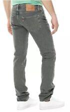 Levis 511 Mens Slim Blue Denim Jeans - Warp Stretch - Size 31/34 - Brand New