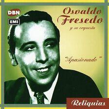 Osvaldo Fresedo - Apasionado [New CD]