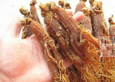 200g Top Quality Radix Ginseng tea red ginseng root/Panax ginseng roots gift