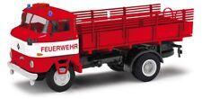 BUSCH 95232 - H0 1:87 - ESPEWE: IFA W50 LA PV »Pompier Berlin«