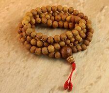 Traditional Raktu Seed Mala
