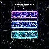 Two Door Cinema Club - Gameshow (2016)  2CD Special Edition  NEW  SPEEDYPOST
