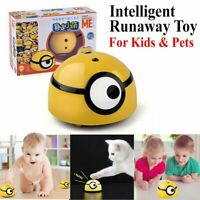 Intelligent Escaping Runaway Toy For Kids & Pets 2019 -(With Box)~~
