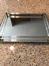 New listing Vanity Mirror Tray 12� X 9� Good Condition