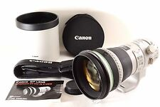 Canon EF 400mm f4 DO IS II Lens           (4094)