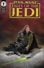 Star Wars Comic Issue 3 Tales Of The Jedi Modern Age First Print 1993 Tom Veitch