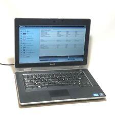 DELL LATITUDE E6430 - INTEL CORE I5 3RD GEN, 4GB RAM, 320GB HDD