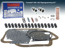 GM THM400 TH400 400 3L80 Transgo Reprogramming Shift Kit SK 400-1&2