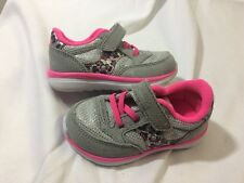 Saucony JAZZ Kid's Athletic Shoes Memory Foam Size 5 M Toddlers