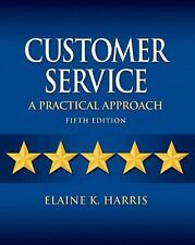 Customer Service: A Practical Approach (5th Edition)-ExLibrary