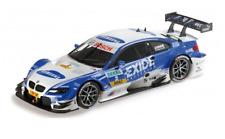 1:18 BMW M3 Hand DTM 2012 1/18 • MINICHAMPS 100122202 #