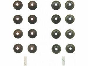 For 2008-2009 Pontiac G8 Valve Stem Seal Kit Intake and Exhaust Felpro 62254YB