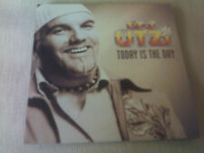 DJ OTZI - TODAY IS THE DAY - 2 TRACK CD SINGLE