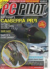 PC PILOT, MARCH / APRIL, 2014 ( THE WORLD'S BEST -SELLING FLIGHT SIM MAGAZINE !)