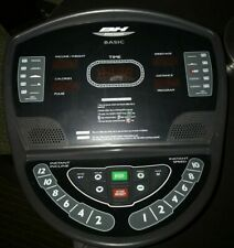 Bh Fitness T6 Display Console Panel