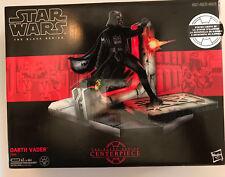Hasbro Star Wars The Black Series Darth Vader Centerpiece Figure - NIB