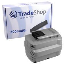 Bateria para DeWalt 24v 3000mah ni-mh sustituye a de0240-xj de0243-xj dw0242-xrp