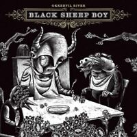 OKKERVIL RIVER black sheep boy (CD, album) indie rock, very good condition, 2005