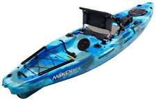 Moken 12.5  v2  Kayak -Free delivery MD-DE-S.PA-S.NJ-DC areas only