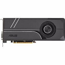 ASUS GeForce GTX 1080 8gb Turbo Boost Graphics Card