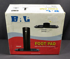 BAL 29056B  Foot Pad for 2000 lb. Tongue Jack - Short (NEW)