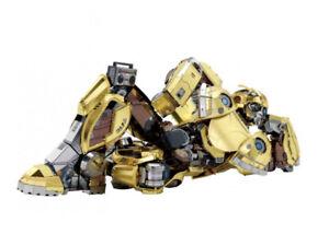 Transformers Bumblebee Modélisme