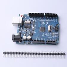 CH340 UNO R3 ATmega328P Mini USB Board For Compatible Arduino Controller PCB TL