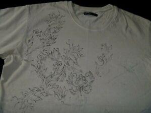 #8906 TSUBI T Shirt Size Medium