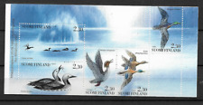 1993 MNH Finland booklet Michel MH 35