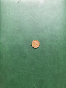 1964 D Lincoln Penny